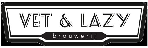 Speciaalbier Brouwerij Rotterdam Vet & Lazy